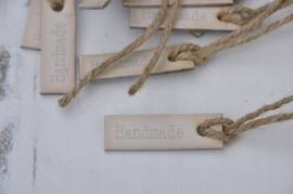Label, Handmade