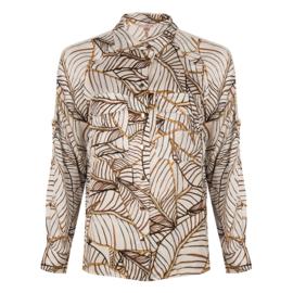 Esqualo rok blouse
