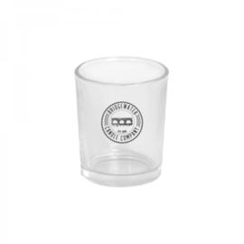 Bridgewater glas helder
