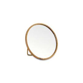 Nkuku spiegeltje s - antiek brass