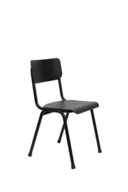 Zuiver stoel outdoor - zwart