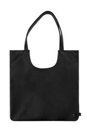 Zusss schoudertas - zwart