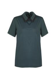 G-maxx shirt - donkergroen