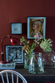 vtwonen vaas glas tulip