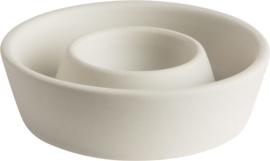 ERNST eierdop - off white