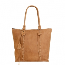 Chabo shopper - beige