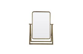 BePureHome spiegel - antiek brass