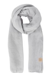 Zusss basic sjaal - mist