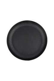Zusss plateau metaal d30 - zwart