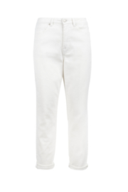 Zusss jeans mom - off white