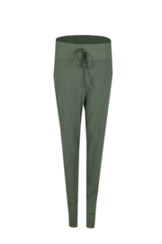 G-maxx travel broek - army