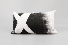 Buitenkussen big x