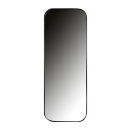 WOOOD spiegel doutzen - zwart
