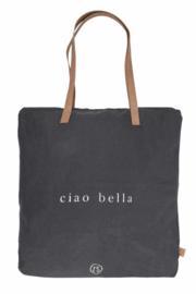 Zusss boodschappentas ciao bella