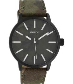 Oozoo horloge - C10003