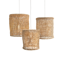 Original Home hanglamp abaca - naturel