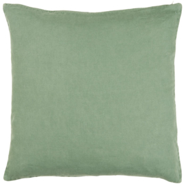 Ib Laursen kussenhoes 50x50 - green