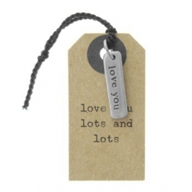 Hanger love you