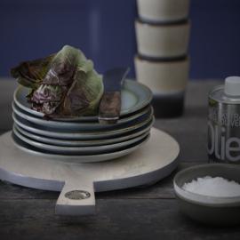 HKliving dessertbord moss
