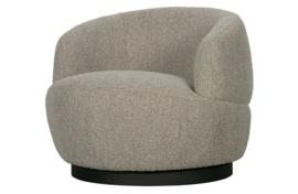 BePureHome fauteuil woolly - naturel