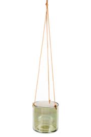 MrsBloom plantenhanger - groen