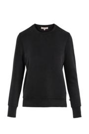 Zusss sweater - off black
