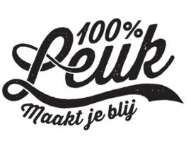 100%Leuk