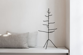 k'willem in huis mini boom - zwart