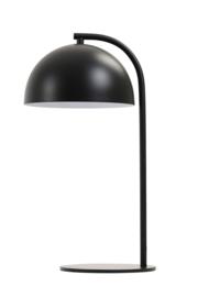 tafellamp mette - zwart