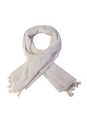 G-maxx sjaal - lichtroze