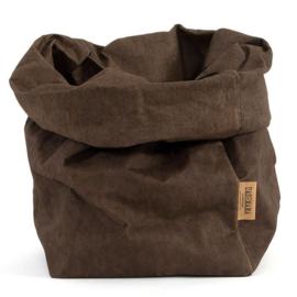 Uashmama paper bag - caffe