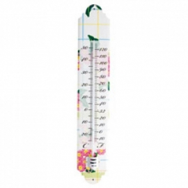 Thermometer, print