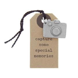 Hanger camera