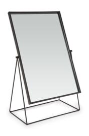 vtwonen spiegel m - zwart