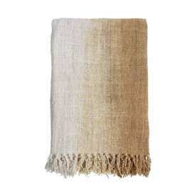 Original Home plaid - jute