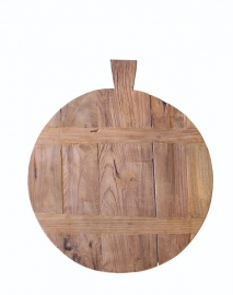 HKliving broodplank m - teak