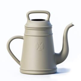 Lungo gieter 8 liter - olijfgrijs
