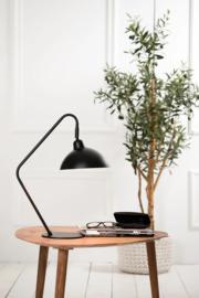 vtwonen tafellamp - zwart