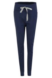 G-maxx travel broek - donkerblauw