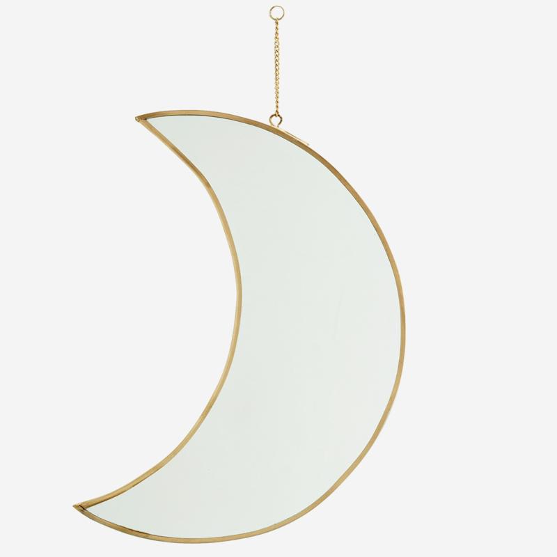 Madam Stoltz spiegel maan - L