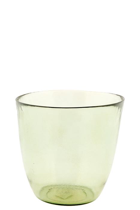 MrsBloom pot - olijf