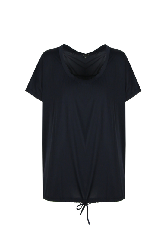 G-maxx t shirt - zwart