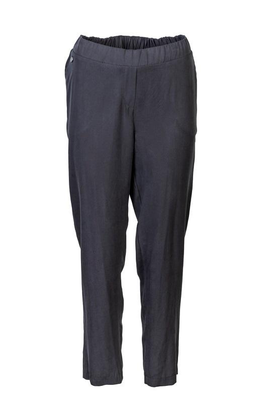 Stapelgoed broek - grijs