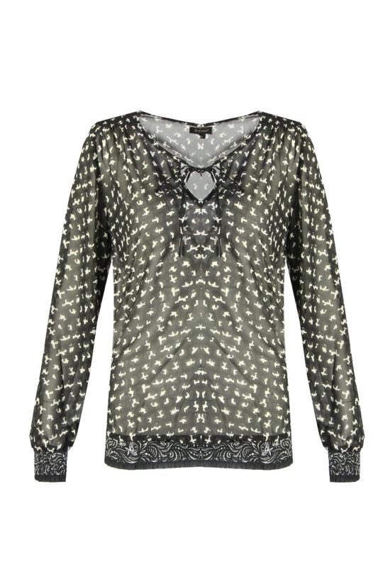 G-maxx blouse - zwart