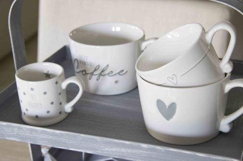 Wonderbaarlijk Servies van Bastion Collections - Countryathome.nl WJ-65