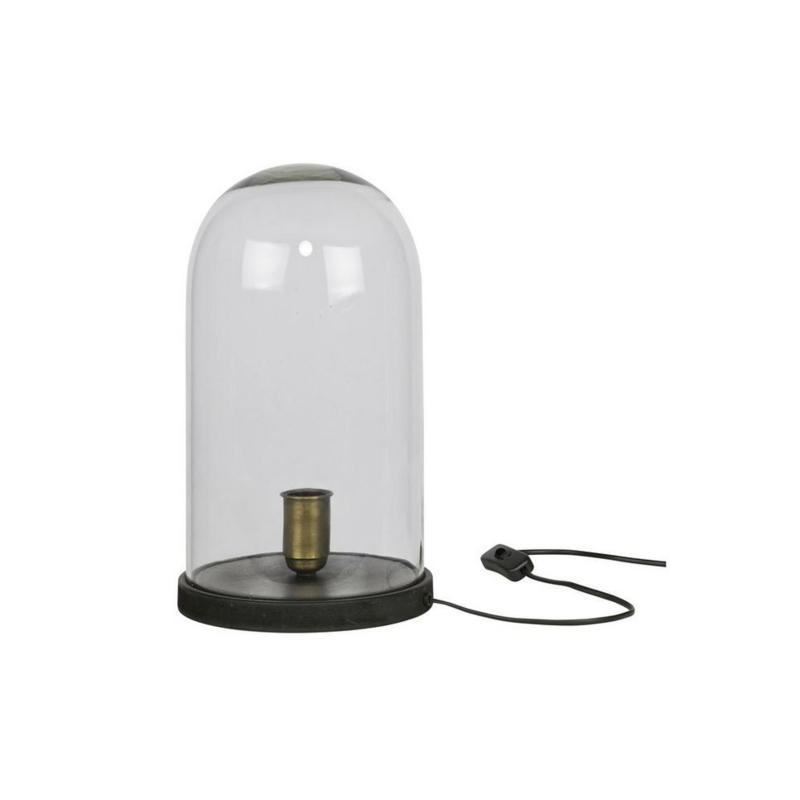 BePureHome stolplamp - zwart