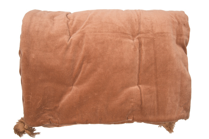 MrsBloom matraskussen 190x90 - nude