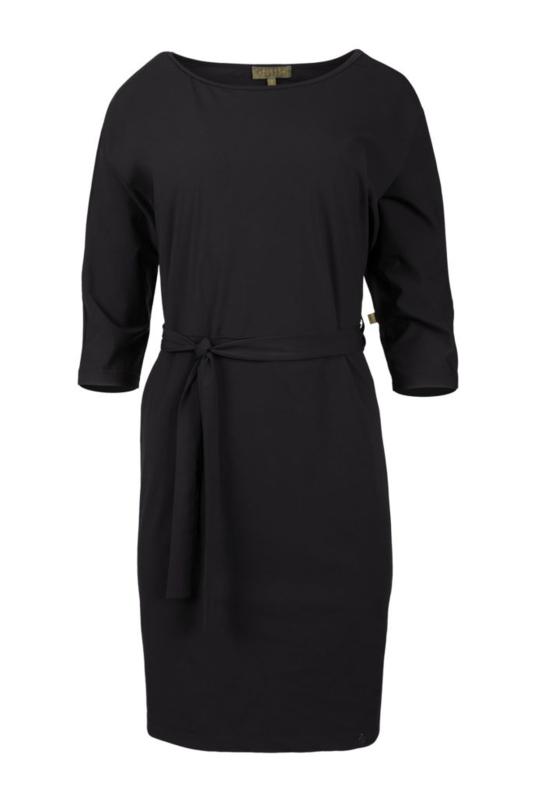 Zusss sjiek jurkje - zwart