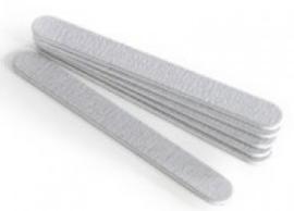 zebravijlen recht 50 stuks 100/180 grit