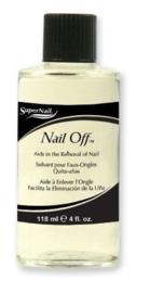 nail off 118ml sn